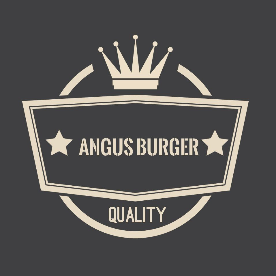 Angus Burger foodtruck